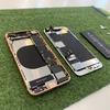iPhone8のバッテリー交換のご依頼を多数いただきました。