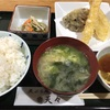 食レポ B級グルメ 天々(天ぷら 北九州市小倉北区馬借)