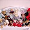 a-dollの人形コレクション 3