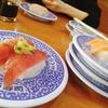246-くら寿司と刀剣乱舞!