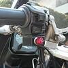 新型無線送信スイッチの設置