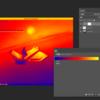 iOS で SceneKit を試す(Swift 3) その83 - 画面全体の色調整(カラーグレーディング)を行う LUT 画像ファイルの作成、編集を試す