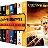 CSI:マイアミ S8 #1 「バック・トゥ・ザ・マイアミ1997」 Out Of Time