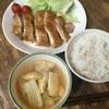 【うちごはん】3日分のうちごはんまとめ★照り焼きチキン/豆腐ハンバーグ/ガーリックマヨチキン