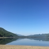 2017年5月20日(土)~21日(日) 富士・西湖キャンプ&ハイクレポート