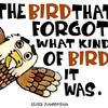 英語絵本180日目Am I your kind of bird?【Kindle Unlimitedで英語多読に挑戦】