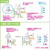 腰痛シリーズ:すべり症・分離症。