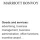 マリオット統合後の新ロイヤリティ・プログラムの名称は「Marriott Bonvoy」?