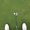 Lakewoodでゴルフ!