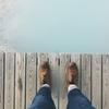 人間の寿命と足の関係性