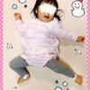 ☆ 「バイバイ」と言う 《1歳7ヶ月》