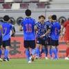 日本vs中国~サイド攻撃の停滞と後半の無策ぶり~【サッカー】