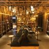 図書館に泊まる 〜BOOK AND BED TOKYO〜
