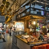 「永楽市場」、「水仙宮市場」~台南の地元の人々の圧倒的なパワーを感じる市場!! Vol.1