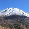 富士登山競争にエントリーしました。