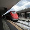 ローマ~ナポリ間の移動手段に関する備忘録