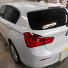 BMW 1シリーズ カーフィルム施工