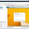 仮想化 XenDesktopで、占有型仮想デスクトップ展開 → Citrix Receiver起動失敗