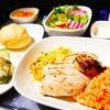 デルタ航空A350プレミアムセレクト搭乗記【日本食が売り切れでもチキンが激うまだったシアトル行き】