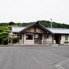 山陰本線:出雲神西駅(いずもじんざい)