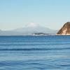 逗子⇔江の島 海沿いランニング25km