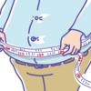 35歳~40歳から太りやすくなる理由と太らない身体にする方法
