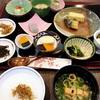 おばんざいブュッフェの朝食 京都駅近 アルモントホテル京都