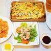 野菜だけのチヂミ三昧の日々/지짐이/Korean Pancake(Jijimi)/พิซซ่าเกาหลี