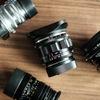 (camera) Leica M-Pと合わせて買ったVoigtlander Nokton 50mm F1.2 Aspherical VMレビュー