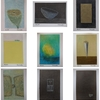 「8cm×12cmの小さなアート」作品追加(#199-#207)