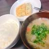 土井善晴先生ご提案の「一汁一菜」を女子大生がやってみた結果