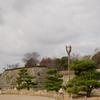【kogsasanaの写真素材集】姫路城(入口付近)
