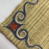 アイヌ刺繍の話。
