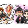 結婚会見にも登場!DDTプロレスリングと山里亮太の歴史について。涙の肛門爆破!