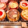 フードランドのケーキを眺めて#ハワイ留学