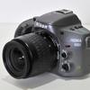 Nikon PRONEA 600i... 何故か今更APSフィルム一眼レフを購入
