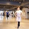 ご感想「絵理先生のレッスンはバレエをやってみたい方には願っても無い必要な場所だなってすごく実感しました」