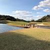 ゴルフスコア報告!岡崎CC!♪( ´▽`)