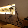 【自転車カフェ1】外苑前OVE南青山〜店内にサイクルラックがあると聞き行ってきました🚲 ランチも1080円