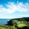 橋本征道のゴルフ場紹介No.04「川奈ホテルゴルフコース 富士コース」
