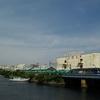 高島貨物線 三井倉庫