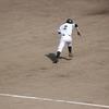 【阪神タイガース】髙山俊は盗塁が下手?31回走って○○回成功でした