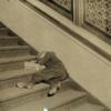 100年前は小児たちの苦しい生活