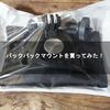 バックパックマウントを買ってみた!【GoPro】【RX100】