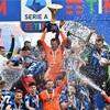 ドイツ・ブンデスリーガ&イタリア・セリエAの20-21シーズン順位予想答え合わせ
