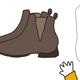 「あっ、この靴かわいい〜!」って思わせてから「あぁあああああ」ってさせるのほんと許すまじ