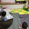 【4ヶ月目】ストレートプレイはじめました/今月のオーディオCAP応募/長男3歳の誕生日プレゼントに買った和英えじてん