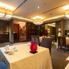 ホーチミンのシェラトンで飲茶ランチ 李白レストラン Sheraton Saigon