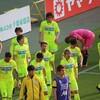 明治安田生命J2リーグ2018 ジェフ千葉 VS アルビレックス新潟 を見てきました