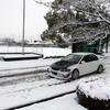 雪道を毎日通勤するボクがスノードライブの心得を5つ語るよ(--)